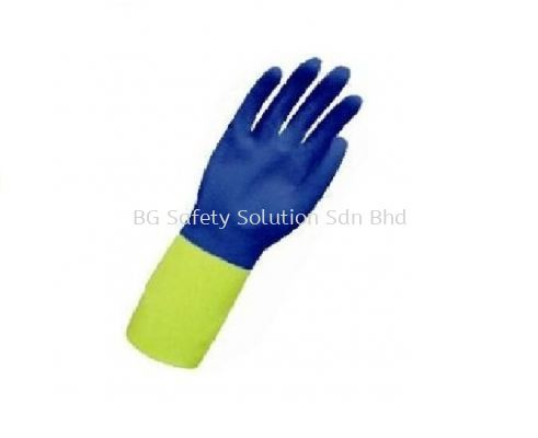 Neoprene - BC2113 Medium Duty Duoprene Blended Gloves