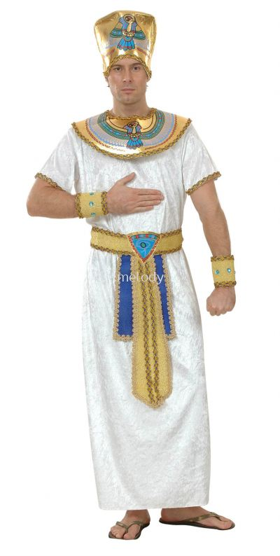 Egyptian Adult Costume - 1101 0301 01