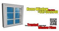 Max 30 BL Window Flim Sample Home Tinted Film