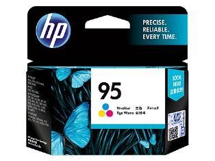 HP 95 - C8766W Color Ink