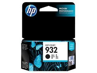 HP 932 - CN057A Black Ink