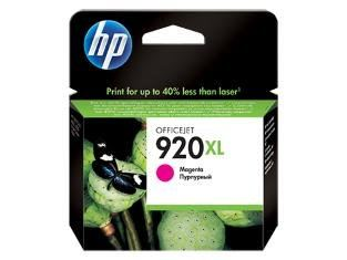 HP 920XL - CD973 XL Magenta Ink
