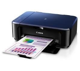 Canon Pixma E560 - Color (Print/Scan/Copy/Wifi)
