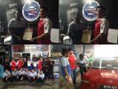 Singapore Trainees attended Supwave Car Detailing Training 22 Dec to 24 Dec 2014