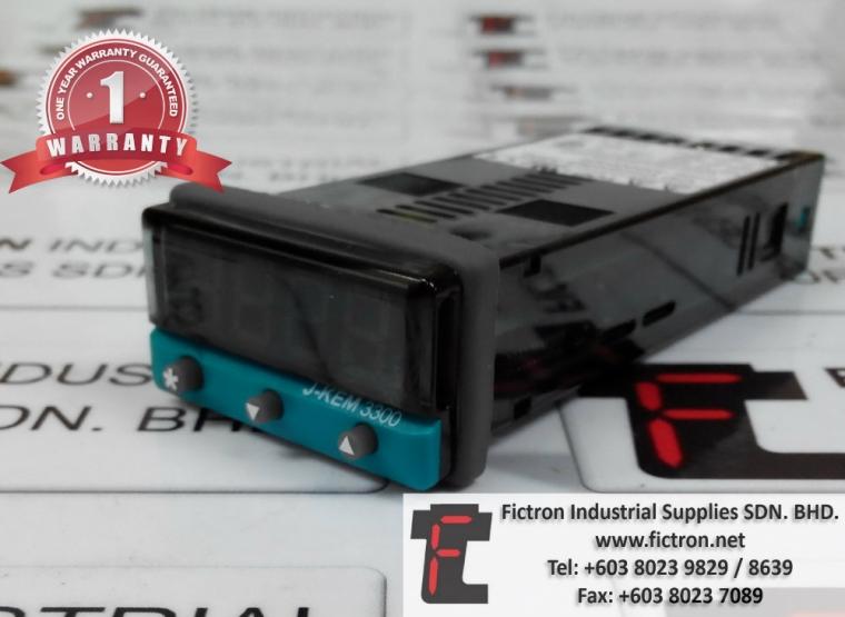 Repair Service in Malaysia - J-KEM 3300 CAL CONTROLS 30000400 Temperature Controller Singapore CAL CONTROLS Repair Services