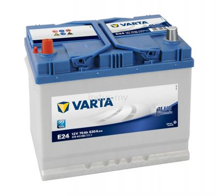 VARTA Battery Blue Dynamic E24 (ETN570413063)
