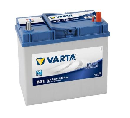 VARTA Battery Blue Dynamic B31 (ETN545155033)