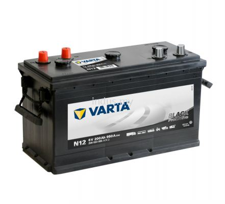 VARTA ProMotive Black N12 (ETN200023095)