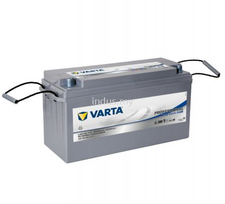 VARTA Professional Deep Cycle AGM LAD150 (ETN830150090)