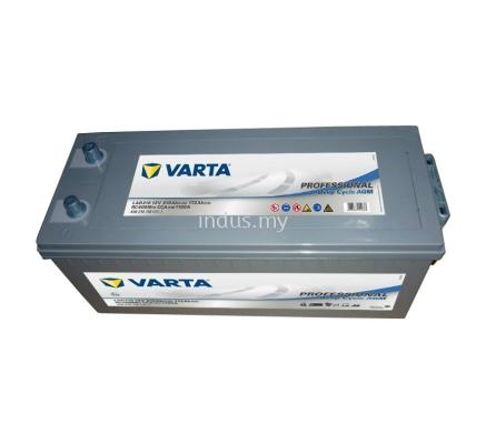 VARTA Professional Deep Cycle AGM LAD210 (ETN830210118)