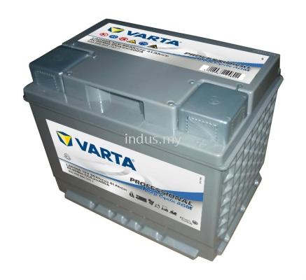 VARTA Professional Deep Cycle AGM LAD50A (ETN830050044)