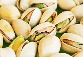Rosted Pistachios