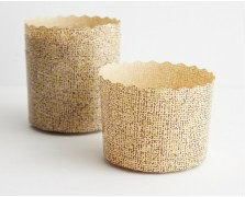 Panettone Baking Cups