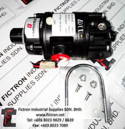 T5700-40 FAIRCHILD Electro-Pneumatic Transducer Supply Malaysia Singapore Thailand Indonesia