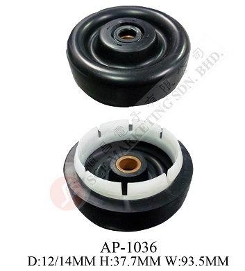SPIN GASKET AP-1036