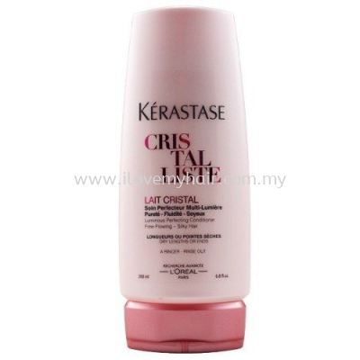 Kerastase Cristalliste Lait Cristal Conditioner (200ml)
