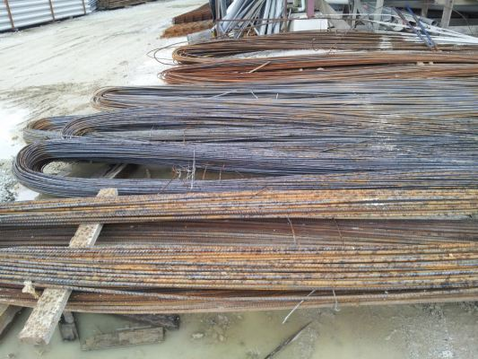 hollow steel bar Y10 Y12 Y16 Y20 Y25