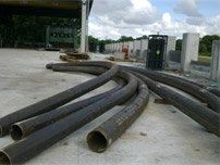 Bending and Rolling Of Steel Pipe