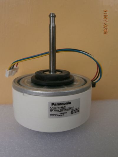 PANASONIC INDOOR FAN MOTOR FOR CS-S18NKH