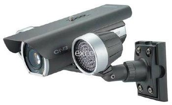 XHN-20Z27F                                                                               (Outdoor IR Zoom Camera)