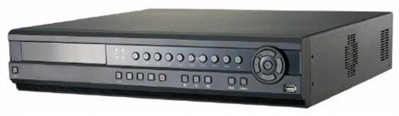 MNVR16 (16 Channel NVR)