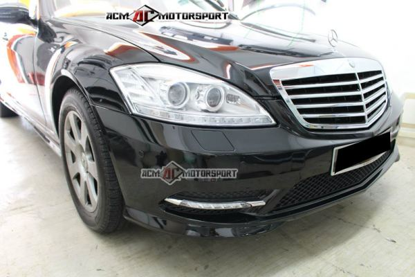 Mercedes benz W221 AMG Sport conversion