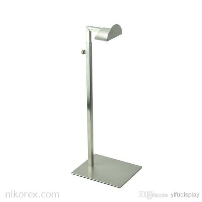 530001HL - SS BAG STAND 1 SIDED CT001 HAIRLINE