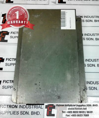 Repair Service in Malaysia - FB1018-75 FET Forklift Controller Singapore Indonesia Thailand