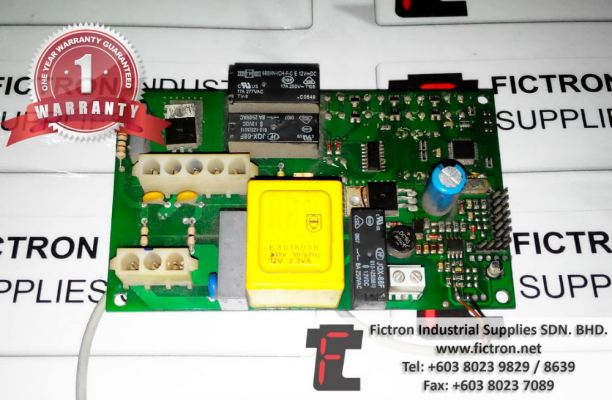 Repair Service in Malaysia - Controller Power Supply AC-DC Regulator Board Singapore Indonesia