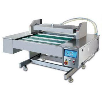 TY-1100 Continuous Vacuum Packaging Machine