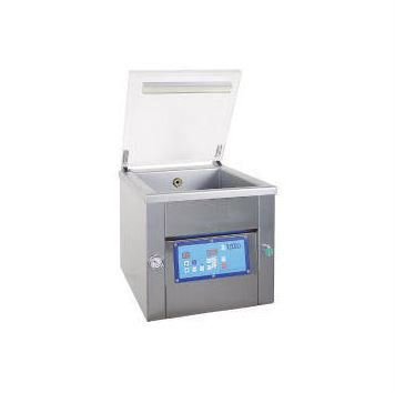 Stainless-steel Vacuum Packaging Machine Model :350