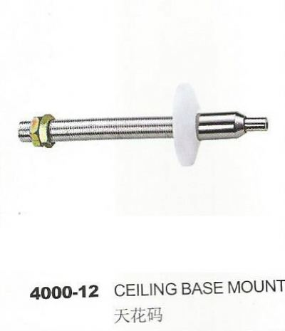 4000-12 Ceiling Base Mount