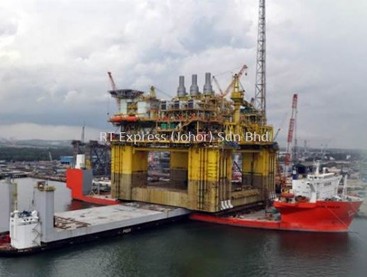 Special Projects Oil and Gas
