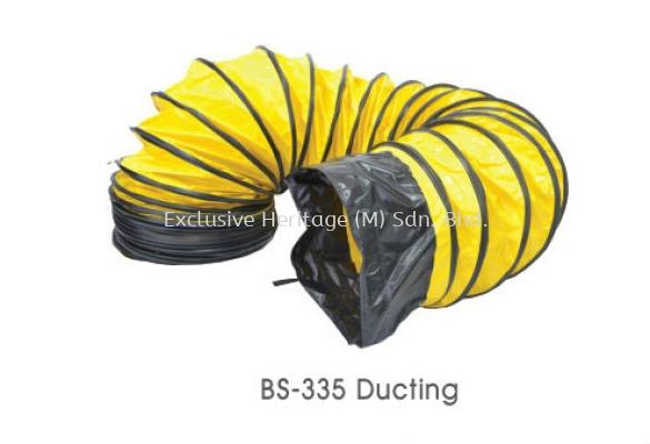 BS-335 Duchting