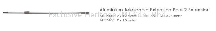 ATEP 849 ALUMINIUM HANDLE MIRCOFIBER PRODUCTS