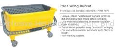 PWB 7073 PRESS WRING BUCKET MIRCOFIBER PRODUCTS