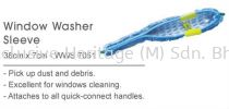 WWS 7051 WINDOW WASHER SLEEVE MIRCOFIBER PRODUCTS