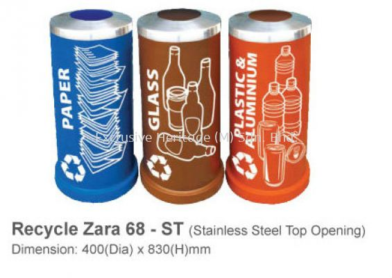 Recycle Zara 68-ST