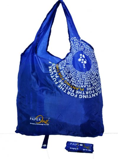 Foldable Shopping Bag (BFB005)