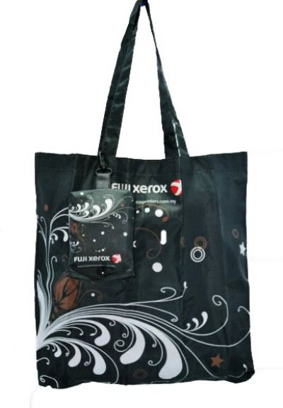 Foldable Shopping Bag (BFB003)