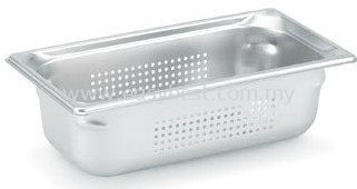 Perforated Food Pan