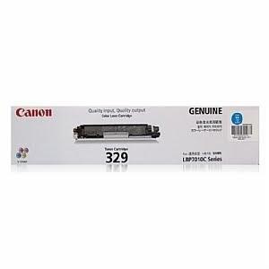 Canon CART 329 Cyan Toner