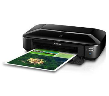 Canon Pixma ix6870 - Colour (Print Only/A3/5-Ink)