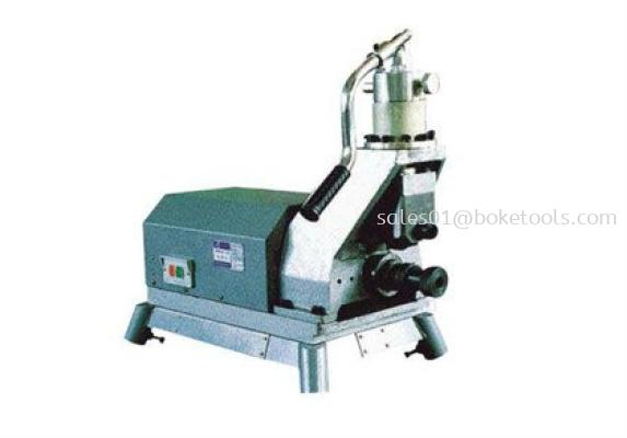 GROOVING MACHINE BK981-MB