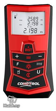Foretech M40 (0.5 - 40m) Laser Distance Meter