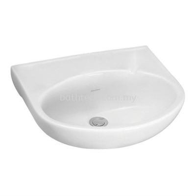 Boston 500 Clinical Wall Hung Basin