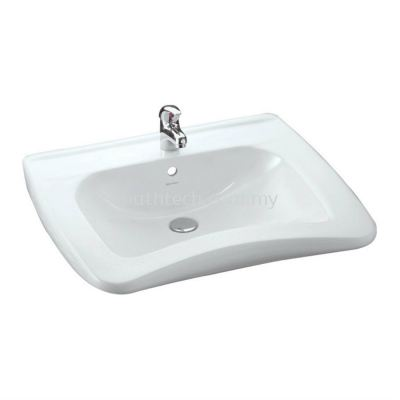 Handicap Wall Hung Basin