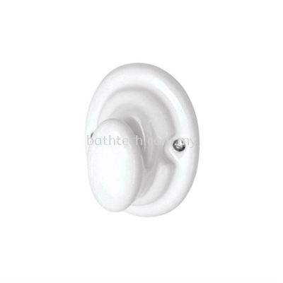 Alpian Screw-to-wall Robe Hook Set