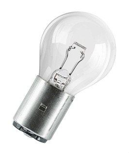 Low-voltage over-pressure longlife lamps for 10 V systems, road traffic Specialty Lamps Lamps