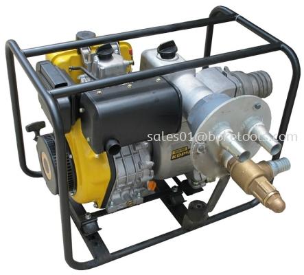ENGINE WATER PUMP KDP40TS
